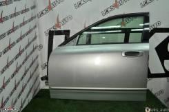 Дверь передняя левая N. Stagea 250tRX [Leks-Auto 327]