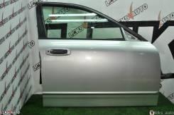 Дверь передняя правая N. Stagea 250tRX [Leks-Auto 327]