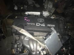 Контрактный Двигатель 1AZ-FSE Установка Гарантия