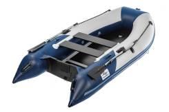 Лодка ПВХ Новая! Sharmax SY-310 wood фанерный пол