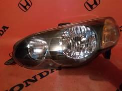 Фара. Honda HR-V, GH3, GH4, GH1, GH2 D16A