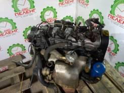 Двигатель D4EA CRDI 113 л. с. SantaFe/Tucson, Sportage. Контрактные.