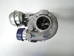 Турбина / Hyundai / KIA / D4EA,28231-27400, SL Turbo