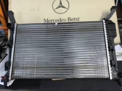 Радиатор охлаждения двигателя. Mercedes-Benz B-Class, W245 Mercedes-Benz A-Class, W169, W169.006, W169.007, W169.008, W169.031, W169.032, W169.033, W1...