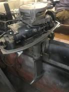 Лодочный мотор Yamaha 5 , из Японии, ПОД Восстановление