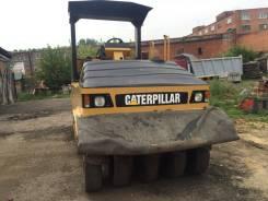Caterpillar, 2008