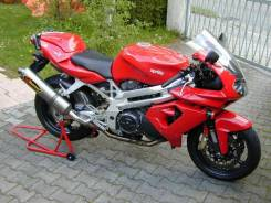 Aprilia SL 1000, 2009