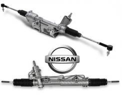 Продажа и ремонт рулевых реек Nissan