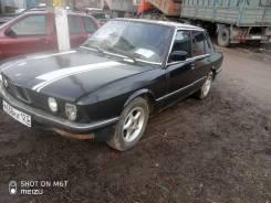 BMW, 1986