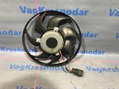 Вентилятор кондиционера VW Passat B7 CC 2011-2015