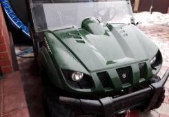 Yamaha. Продается Вездеход (снегоболотоход) марки YXR700F Rhino, 686куб. см., 1 000кг., 540кг.