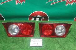 Стоп-сигнал. Honda Accord, CL8, CL9, CL7 Двигатели: K20A, K20A6, K20Z2, K24A, K24A3, N22A1