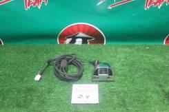 Камера заднего вида. Honda Accord, CL9 Двигатели: K24A, K24A3, K24A4, K24A8