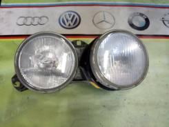 Фара. BMW 3-Series, E30, E30/2, E30/2C, E30/4, E30/5