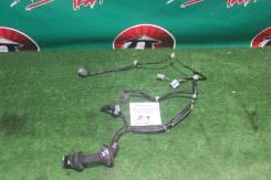 Проводка двери. Honda Accord, CL9 Двигатели: K24A, K24A3, K24A4, K24A8