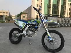 Мотоцикл Avantis Enduro 250FA (172 FMM Design HS), 2020