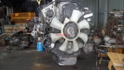 Двигатель D4CB Hyundai Grand Starex VGT, 175 л. с.