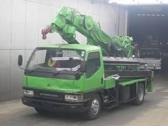 Aichi. Автобуровая ямобур для глубокого бурения аичи D502J10, 5 200куб. см., 3 000кг.