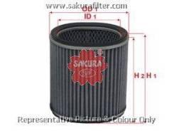 Фильтр воздушный a1060 (sakura) Sakura арт. A1060