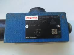 Редукционный клапан Rexroth