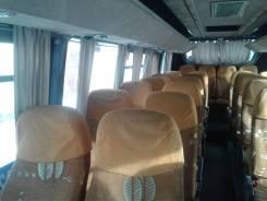 Foxbus. Продаётся автобус , 30 мест, В кредит, лизинг