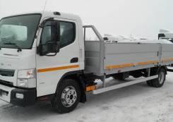 Mitsubishi Fuso, 2019