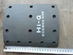 Накладка тормозная Daewoo 3454206410, 34542-06410