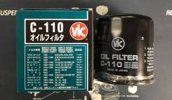 Фильтр масляный VIC C-110