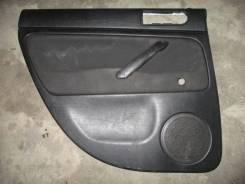 Обшивка двери Volkswagen Passat 3B5 1999 лев. зад.