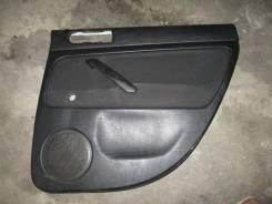 Обшивка двери Volkswagen Passat 3B5 1999 прав. зад.