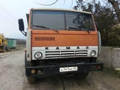 КамАЗ5511, 1989
