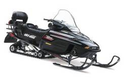 BRP Ski-Doo Grand Touring, 2000