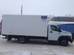 ГАЗ ГАЗон Next 3010 GA, 2017
