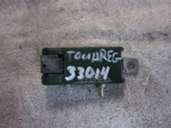 Усилитель VW Touareg 2002-2010 (Антенны 7L6035577B)