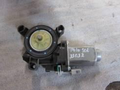 Моторчик стеклоподъемника VW Polo (Sed RUS) 2011> (Передний Правый)