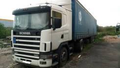 Scania. R114L, 10 640куб. см., 11 000кг., 4x2