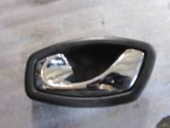Ручка двери внутренняя. Renault: Megane, Latitude, Scenic, Fluence, Clio F4R, F9Q, H4J, H5F, K4M, K9K, M4R, M9R, R9M, 2ZV, 5ZV, M5M, V9X, 5AM, H4M