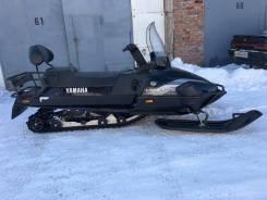 Yamaha Viking 540. исправен, есть псм, с пробегом