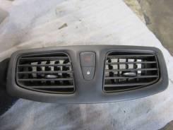 Решетка вентиляционная. Renault Megane Renault Fluence 5AM, F4R, H4M, K4M, K9K, M4R, R9M