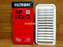 Фильтр воздушный Filtron = MANN, AP142/2 (A-197) В наличии !