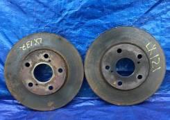 Тормозные диски для Тойота Камри 02-06