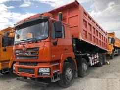 Shaanxi Shacman SX3318DT366, 2019