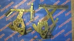 Стеклоподъемник электрический ГАЗ-31105 Волга левый задний