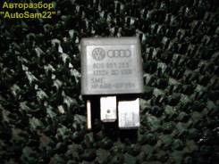 Реле AUDI A6 Quattro C5 BDV 2001