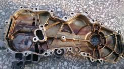 Лобовина двигателя MR20DE Ниссан