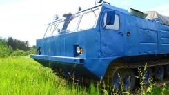 Витязь ДТ-10П, 1994