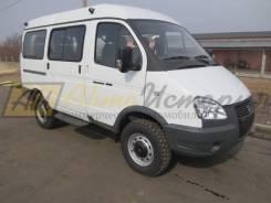 ГАЗ 2217 Баргузин, 2020