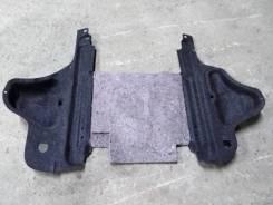 Коврики в багажник. Honda CR-V, RD1