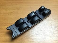 Блок стеклоподъёмников MMC Galant, Eclipse Spyder, Endeavor D81W 99-06