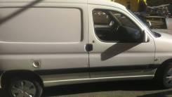 Peugeot Partner, 1999